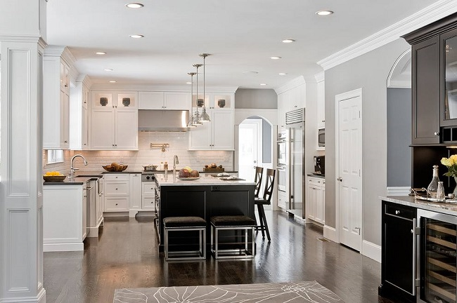 Surprising How To Choose Pendant Lights Above Your Kitchen Island Download Free Architecture Designs Scobabritishbridgeorg