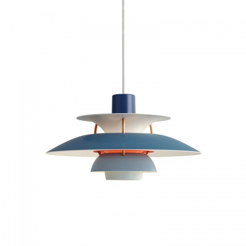 Classic Modern Style  PH5 Mini/Large Designer Pendant Light Replica in Modern Style-Dimmable Bulb Included