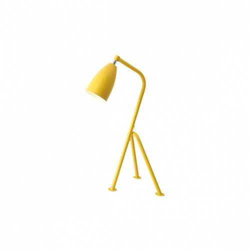Modern Design 1 Light Macaron Grasshopper Table Lamp