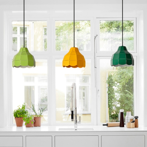 Mid Century Modern Mini 1 Light Pendant Lighting For Kitchen Island Bar Lighting And Restaurant